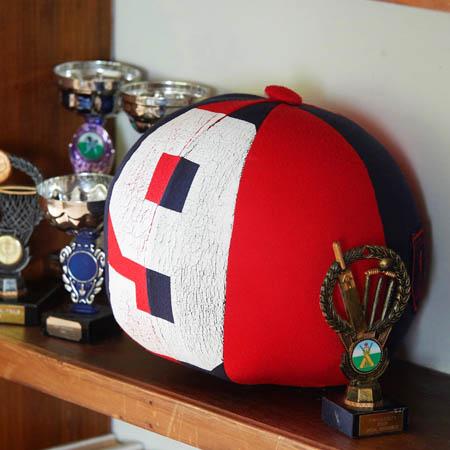 Ball Cushion Group (Min 10)